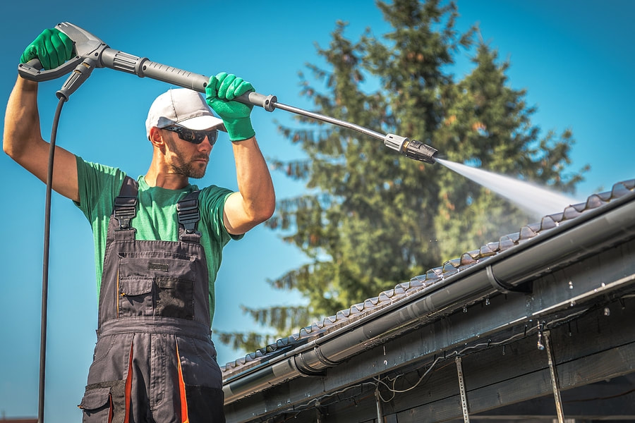 pressure washing services, vancouver wa